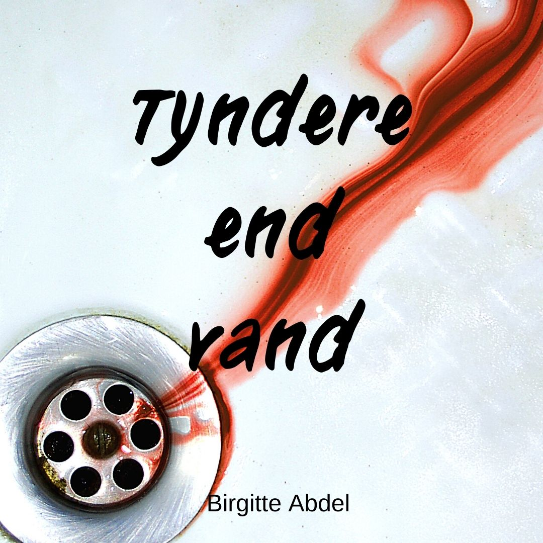 Tyndere end vand Birgitte Abdel