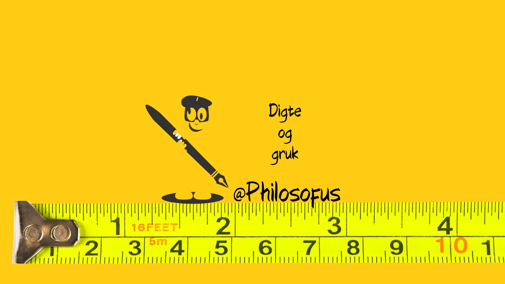 Philosofus 1 Philosofus